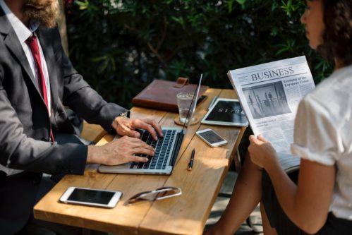 Bekijk naast deze vacature sales consultant ook onze andere sales consultants