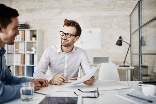 Vacature Junior Business IT consultant