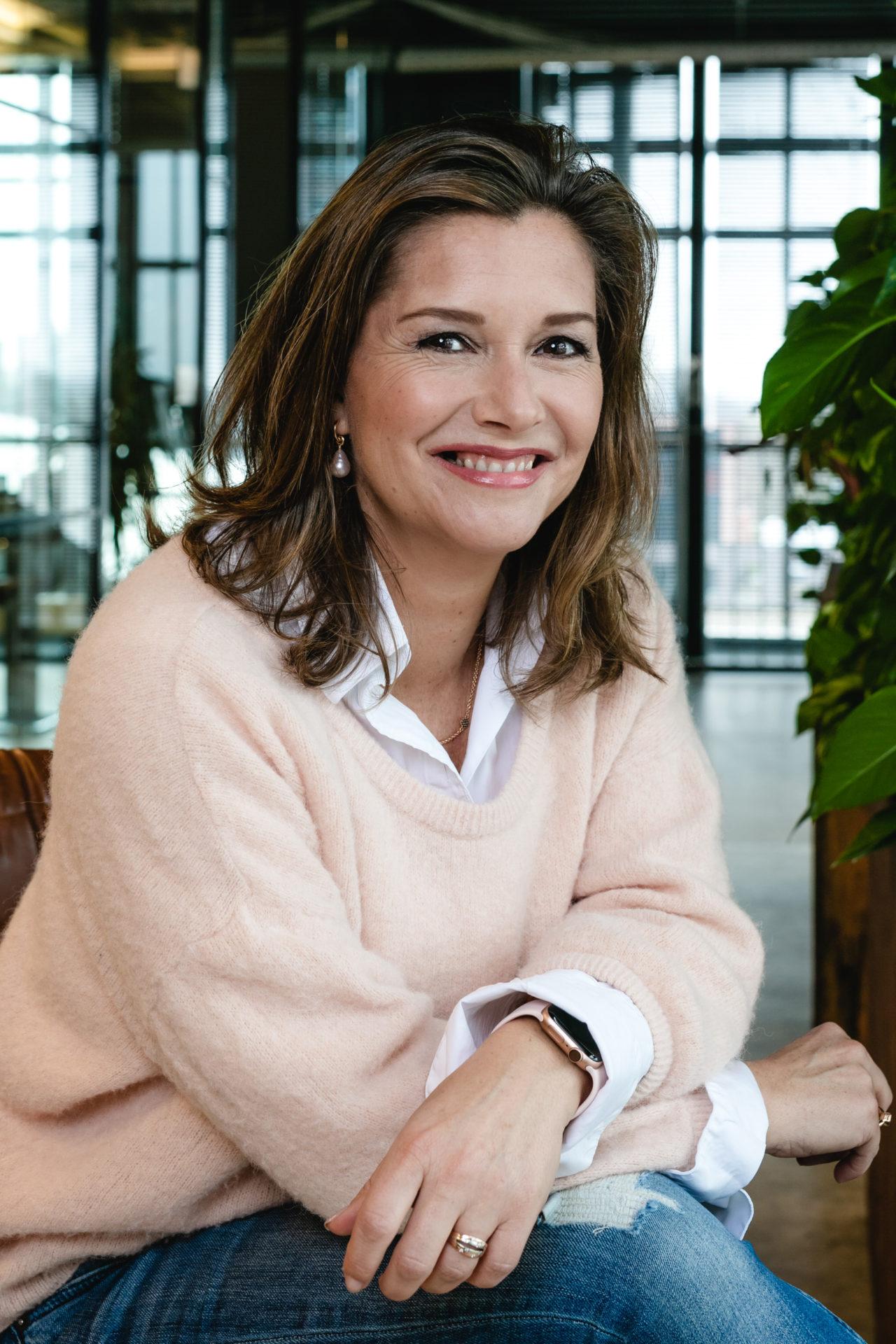 Lisette Jonkers