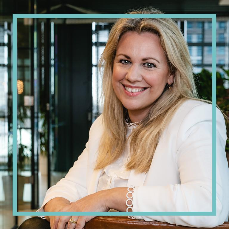 Karin van Buuren CV Tips
