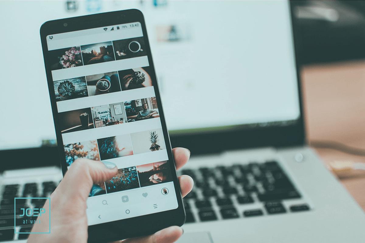 Vacature Social Media Marketeer