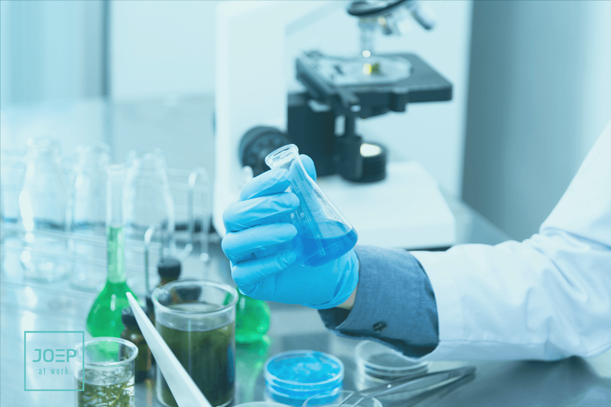 Vacature Online Marketeer Medical Science